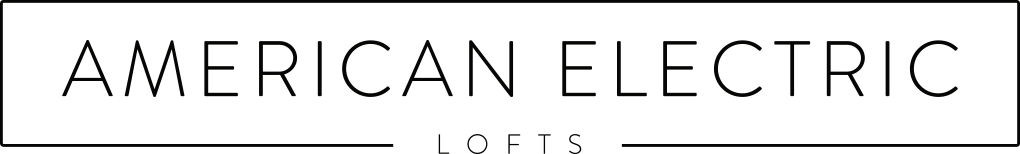 AE Lofts Logo