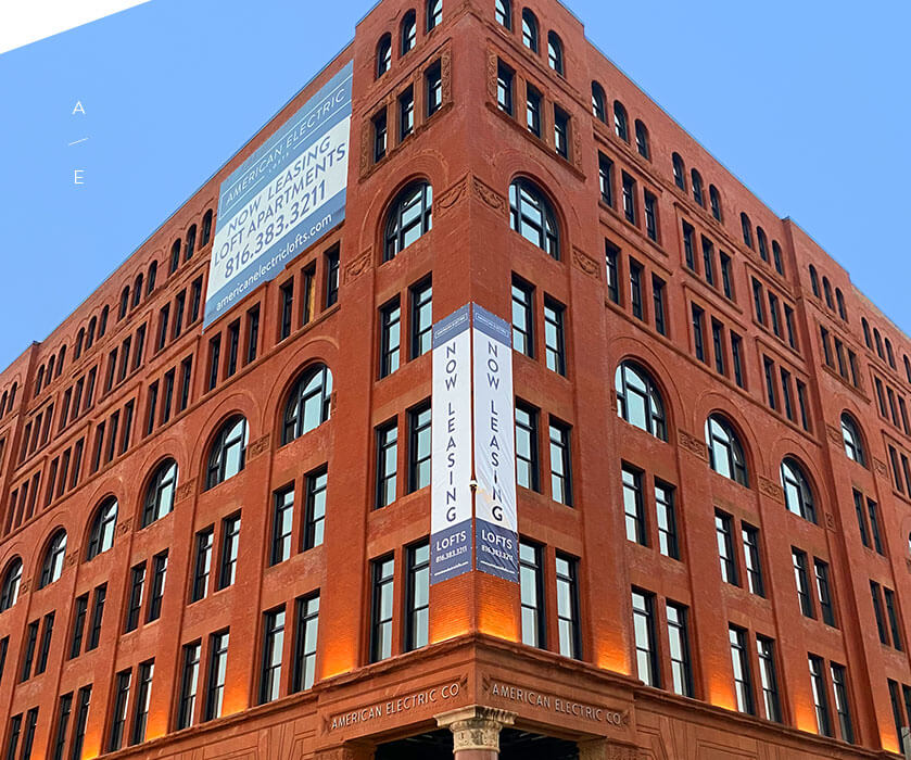 Loft Apartments in St. Joseph, MO